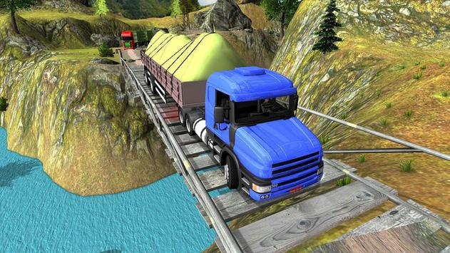 Truck Driving Master – Cargo Trailer Drive screenshot 21