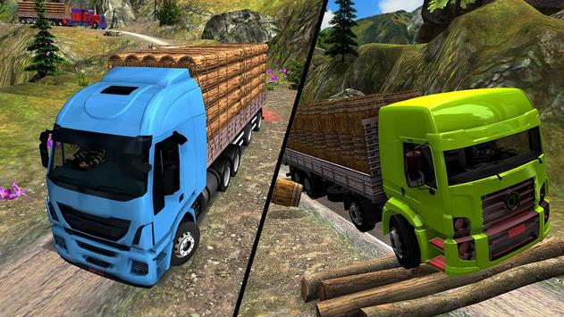 Truck Driving Master – Cargo Trailer Drive screenshot 22
