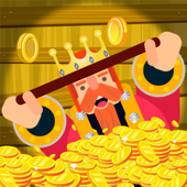 kings gold icon