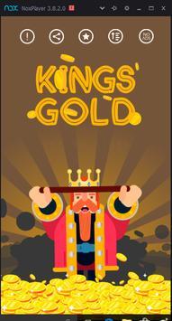 kings gold screenshot 1