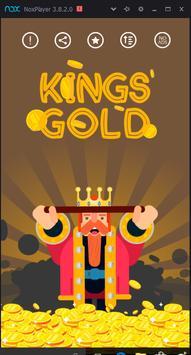 kings gold screenshot 6