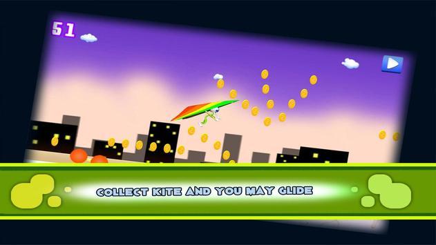 Stickman Jump apk screenshot