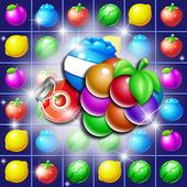 Fruit Candy World icon