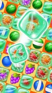 Fruit Candy World apk screenshot