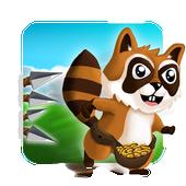 Hoppy Squirrel icon