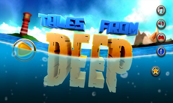 Tales From Deep poster