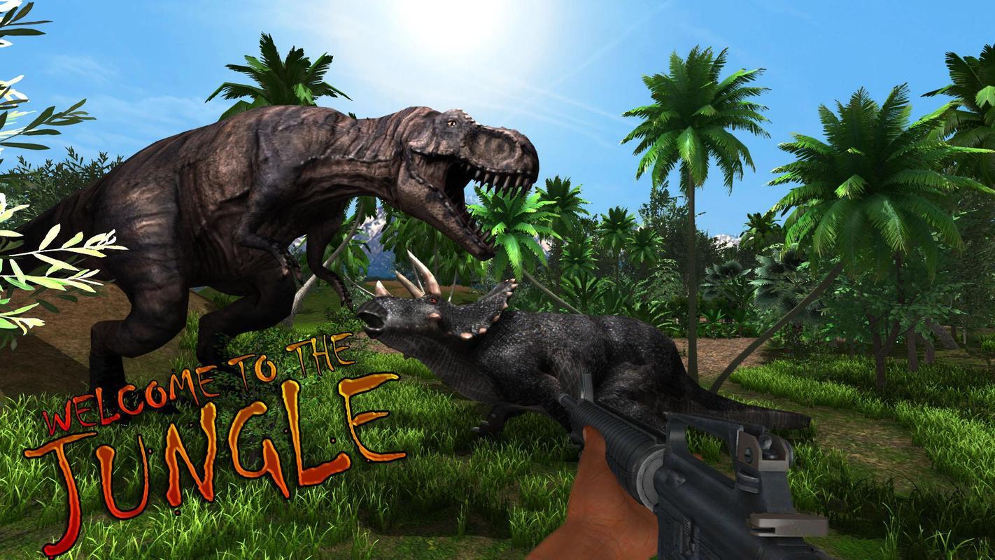 Скачать на андроид игру охота на динозавров — вы искали.