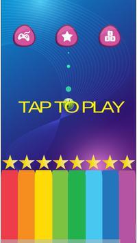 Bouncing Ball Magic poster