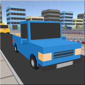 Loopy Roads 3D icon