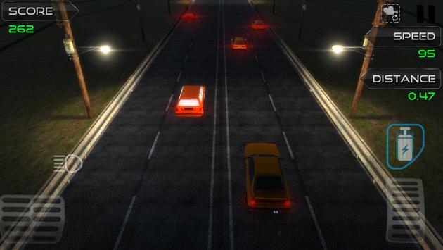 Traffic Highway Racer Game screenshot 3
