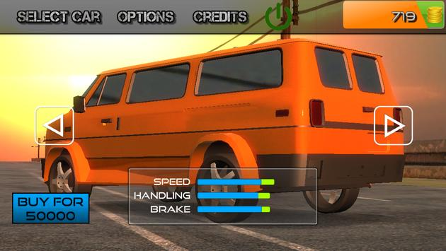 Traffic Highway Racer Game screenshot 4
