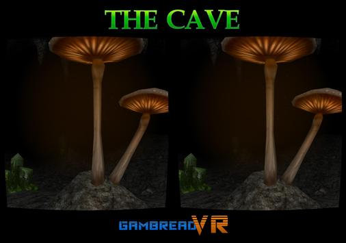 VR Hunted Cave apk screenshot
