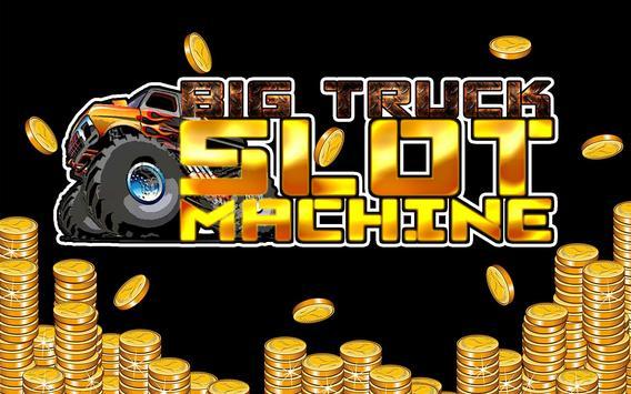 Monster Truck Slots Machine screenshot 10