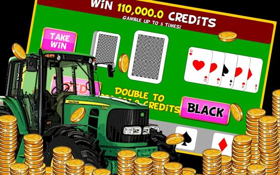 Farm Jackpot - Slots screenshot 12
