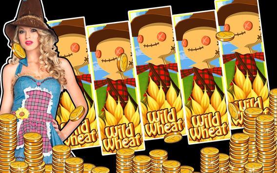 Farm Jackpot - Slots screenshot 13