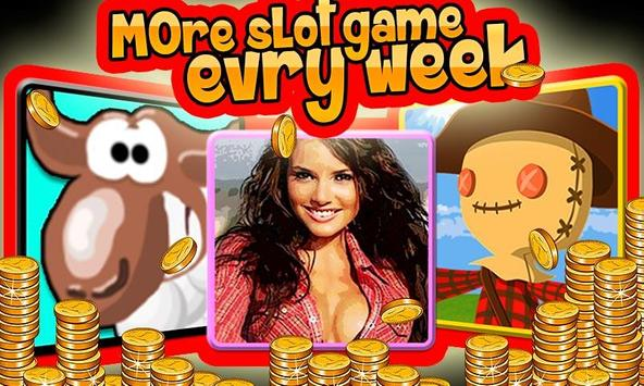 Farm Jackpot - Slots screenshot 1