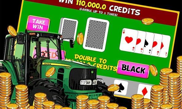 Farm Jackpot - Slots screenshot 2