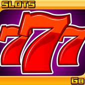Red Hot 777 Slots: JACKPOT icon