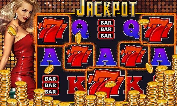 Red Hot 777 Slots: JACKPOT screenshot 4