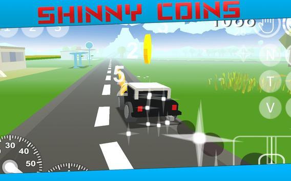 Cool Cars City Racing screenshot 18