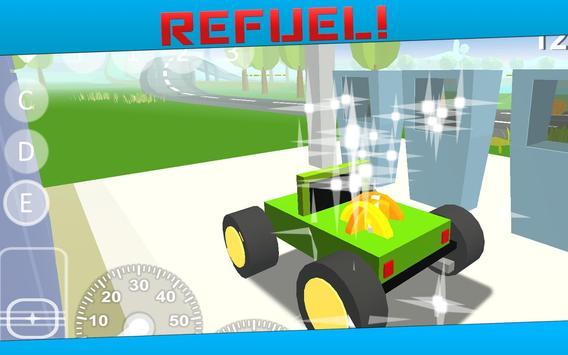 Cool Cars City Racing screenshot 19