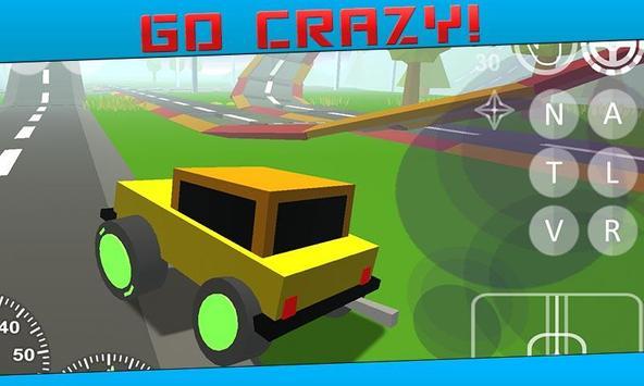 Cool Cars City Racing screenshot 2