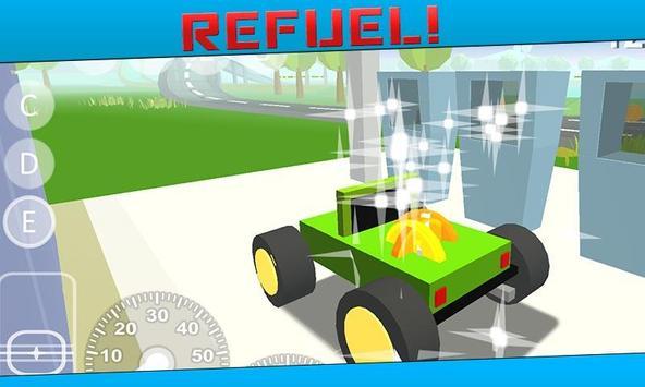 Cool Cars City Racing screenshot 6