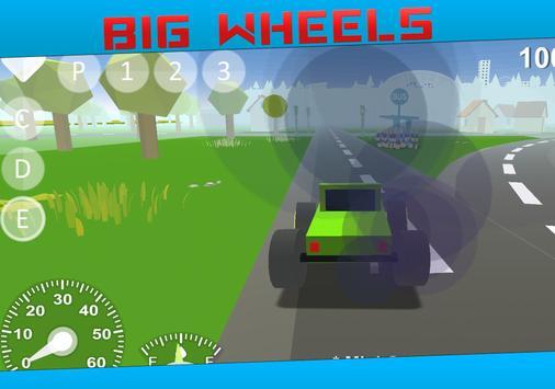 Cool Cars City Racing screenshot 8