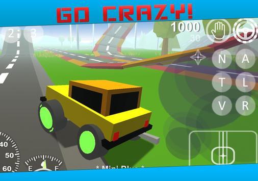 Cool Cars City Racing screenshot 9