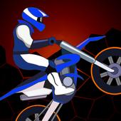 Bike Rider - Floor is Lava icon