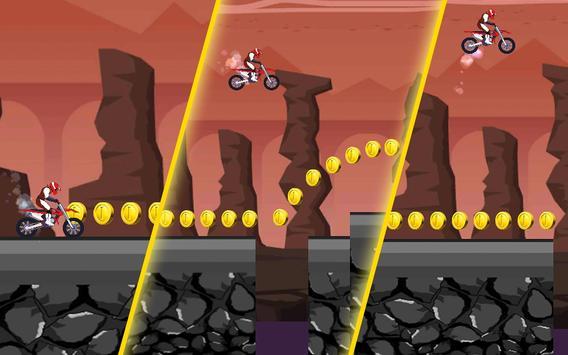 Bike Rider - Floor is Lava apk screenshot