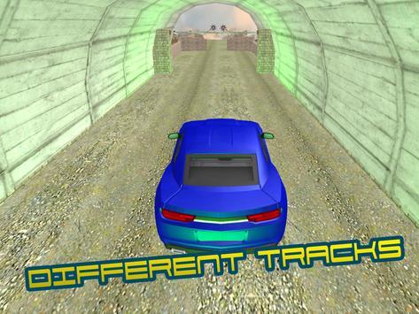 Crazy Rider Death Road screenshot 4