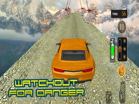 Crazy Rider Death Road screenshot 6