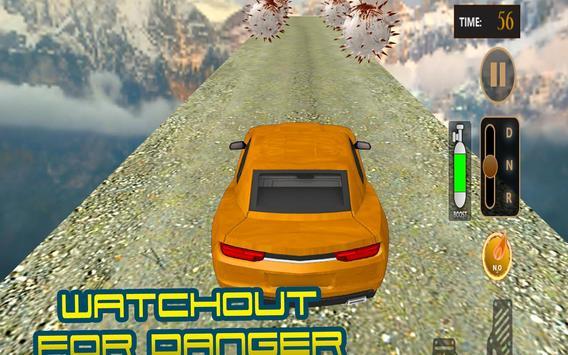 Crazy Rider Death Road screenshot 10