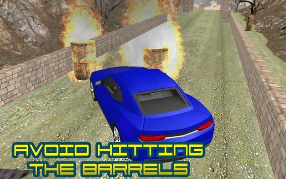 Crazy Rider Death Road screenshot 11