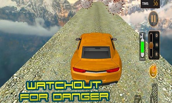 Crazy Rider Death Road screenshot 2