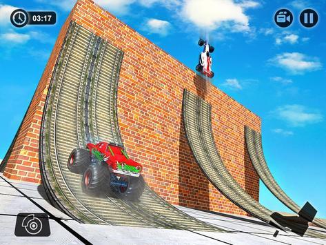 Crash Car Drive 2018 screenshot 11