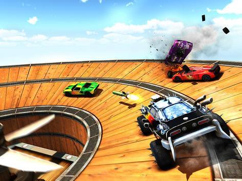 Whirlpool Demolition Car Wars screenshot 11