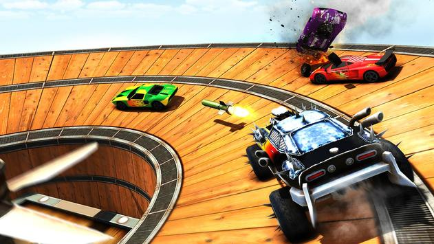 Whirlpool Demolition Car Wars screenshot 7