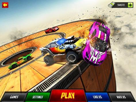 Whirlpool Demolition Car Wars screenshot 9
