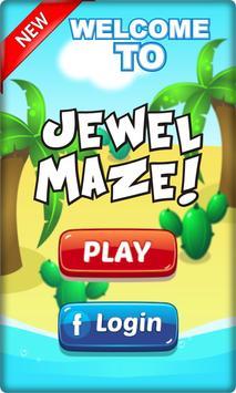 Jewelery Maze's! New Free poster