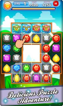 Jewelery Maze's! New Free screenshot 1