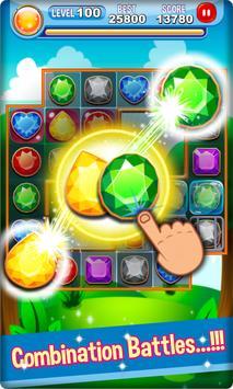 Jewelery Maze's! New Free screenshot 7