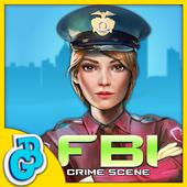 FBI Crime Scene icon