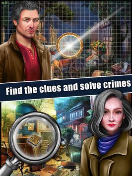 FBI Crime Scene apk screenshot