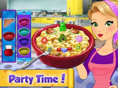 Pasta Maker Cooking Restaurant screenshot 3