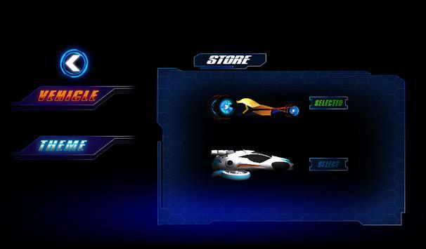 Real Racing with Beats screenshot 3