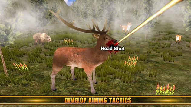 Hunting Jungle Wild Animal screenshot 12