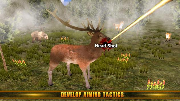 Hunting Jungle Wild Animal screenshot 20