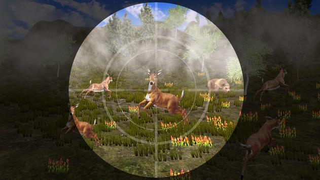 Hunting Jungle Wild Animal screenshot 22